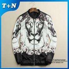 mature women denim cheap fleece jacket with your own design