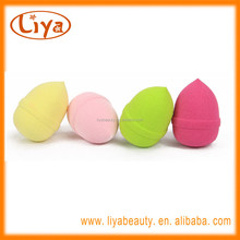 Women Foundation Make Up tools Powder Puff Pure Colors