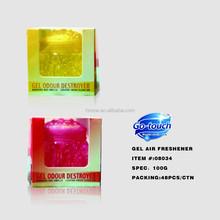 100g air freshener crystal
