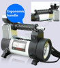 New 150 Psi > Ultra Heavy Duty 12v Air Compressor For Car