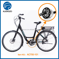 2015 electric bicycle kit 110cc pocket bike, 36v 500w mid/central drive electric bicycles