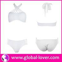 Most Fashional Hot Strapless Cupless Bikini