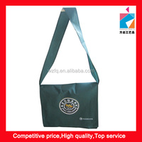Eco Non Woven Conference Casual Cover Messager Shoulder Bag
