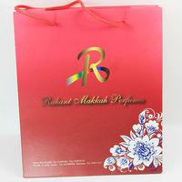 packing red bag shops online