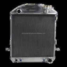 Manufacture supply aluminium radiator for Honda CRF150R / CRF150 07-09