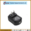 5V 1000mA AC DC power adaptor with UL FCC CE GS SAA RCM PSE KC certificaiton wall-mounted power supply