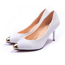 SZ87 Wholesale new OL fine with fashion lady high heel shoes in summer