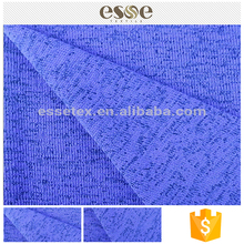 Esse DYS10-143 knitted poly clothes hacci fabric