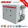 2015 new ZN12(ZN68,ZN72)Indoor HV vacuum circuit breaker 800a,types of electral circuit breakers
