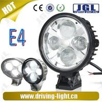 New led work light spotlight driving light 6inch motorcycle led driving lights