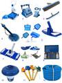 2015 nuevos accesorios de la piscina limpiafondos automáticos, piscina robot de limpieza, de vacío robot limpiador de la piscina