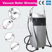 QTS-SLIM6-Shape Vacuum+RF+Infrared Laser+ Rollers Vacuum Fat Cellulite Machines