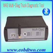 2014 multi- idioma fue multi- diag camión escáner automático fue multi diag multidiag fue con el bluetooth
