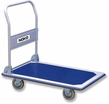 Hand Push Cart for Material Handling