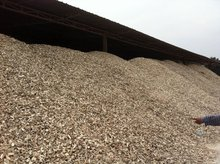 Dried Chip Cassava