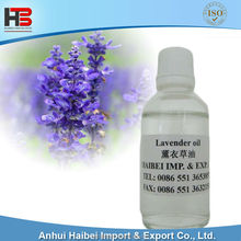 Cosmetic grade 100% pure and natural Lavender oil