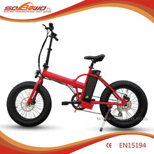 26*4 tire electric bicycle smart pedal assistant electric bike