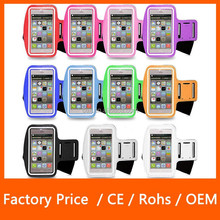 For Apple iPhone 6 4.7'' New Arrival Armband Case For Running Sports Case Best Fit For Jogging Sport Workouts