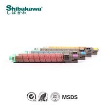 alternative ricoh color toner for Lanier LP440CDT1 LP440C printer