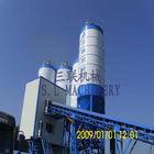 Hzs concreto de cimento mistura( torre) série de plantas