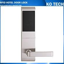 Wholesale access control system card hotel door lock keylesss KO-8031-Y