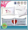 Wholesale Decorative Pillow Covers Couple Pillow Cases