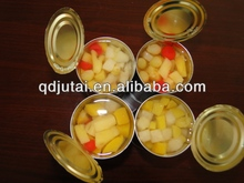 Fruit Cocktail Canned Mixed Fruits