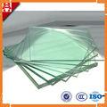 8mm de vidrio transparente
