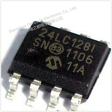 (ic electron ic component) 24LC128-I/SN