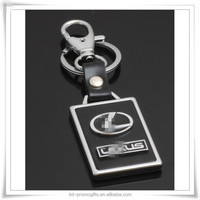 2015 Hot Chaveiro Llaveros Keychain For Key Classic Auto Key Ring Key Chain Key Holder Tag