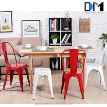 china factory direct sale metal chair design antique living room furniture