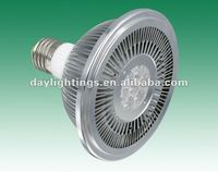 CREE/VisEra 14W E27 AR111 LED light