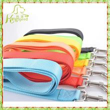2014 new products China supplier custom wholesale dog leash/pet leash