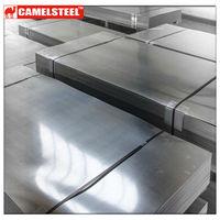 coil galvanized iron sheet