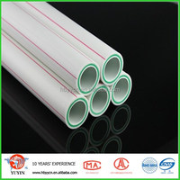 Corrosion resistance and excellent insulating perfprmance fiberglass rectangular tube