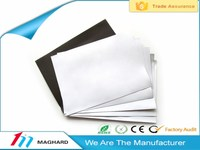 3m flexible self adhesive backed magnet sheet for sale