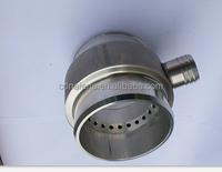 CNG/LNG air-gas valve venturi carburetor for auto parts gas engine