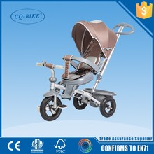 China manufacturer high quality competitive price nice looking 2013 new hot selling baby tricycle