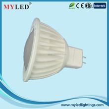 wide beam angle 120 degree MR16 LED lamps RA 80 CE