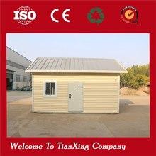 quick assembling economical and durable japan prefab house