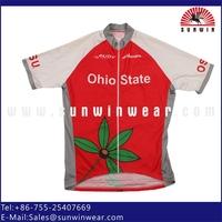 Sublimated Cycling Jersey/pro team cycling jerseys/racing cycling uniform