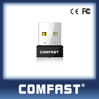 COMFAST CF-WU710N 802.11b/g/n 150Mbps wireless network dongle wifi modem usb Adapter
