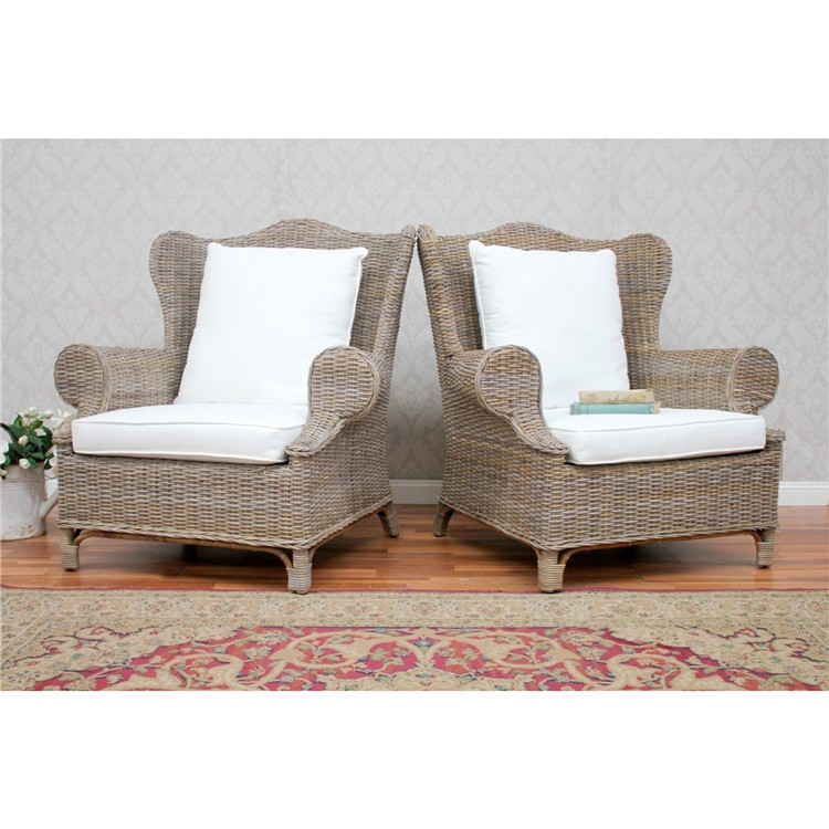 fancy reading room folding high back living room chairs