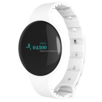 Fashion bracelets 2015, cheap fitness bluetooth wristband, wireless activity tracker smart watch with sleep monitor