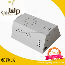 supplement ceramic metal halide lamp/hydroponics 315 watt lighting fixture/315 watt CMH hood