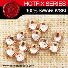 Swarovski Elements For Women Silk (391) 34ss Crystal Iron On Stone