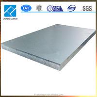 Aluminum Sheet Alloy Almg3 5754/Aluminum Sheet Price 1060