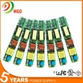 Hg-501 21w ce/cc genehmigen internen led-treiber 260ma für t8 led röhren