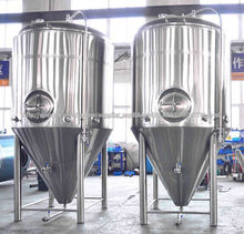 maquinaria de cerveza artesanal 500L