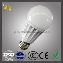 China bulb light led dimmable 330 degree beam angle led bulb
